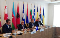"Armenia's occupation policy deprives it of regional co-op: Azerbaijani deputy FM <span class=""color_red"">[PHOTO]</span>"