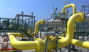 SOCAR expands its gas pipeline network in Georgia