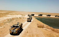 "Azerbaijani army starts large-scale exercises <span class=""color_red"">[PHOTO/VIDEO]</span>"