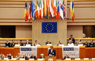 Azerbaijan to present draft resolution on development of transport networks at OSCE PA session