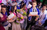 "Winners of Miss & Mister Azerbaijan 2018 named <span class=""color_red"">[PHOTO/VIDEO]</span>"