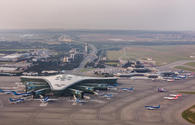 Heydar Aliyev Int'l Airport served over 2M passengers in 1H18