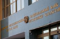 Kazakhstan's National Bank discloses reasons for weakening of tenge