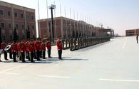 """Group of Azerbaijani peacekeepers leave for Afghanistan <span class=""""color_red"""">[PHOTO]</span>"""
