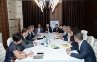 Preparation for 2019 European Youth Summer Olympic Festival discussed