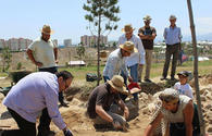 "Scientists explore archaeological park <span class=""color_red"">[PHOTO]</span>"