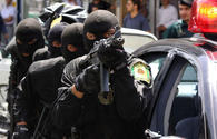 Iran's police seize over 2 tons of drugs in armed clashes with smugglers