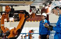Work in an age of automation