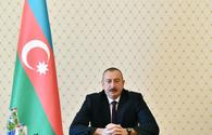 "President Aliyev chairs meeting of heads of Azerbaijan's law enforcement bodies <span class=""color_red"">[UPDATE]</span>"