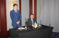 "Defense minister hails support of EU, NATO to Azerbaijan's territorial integrity <span class=""color_red"">[PHOTO]</span>"