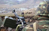 Armenian armed forces violate ceasefire 92 times