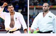 Azerbaijani judo fighters grab six medals at European Cup
