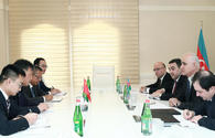 Chinese companies invest about $800M in Azerbaijan