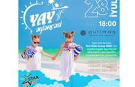 Baku to host summer kids fashion show