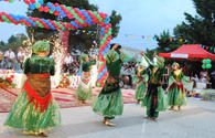 "From Regions to Regions art festival reaches Mingachevir <span class=""color_red"">[PHOTO]</span>"
