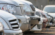 Number of registered cars in Kazakhstan increases