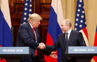 White House: Discussions underway for possible Putin visit this fall