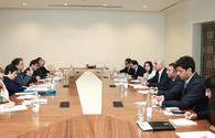 Italian companies invested about $530M in Azerbaijan