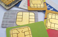 Azerbaijan introduces limit on number of Sim-cards per person