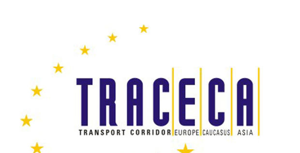 TRACECA may be integrated with China's OBOR Initiative