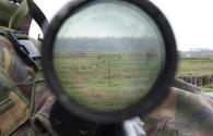 Armenian armed forces violate ceasefire 82 times