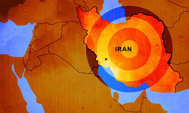 5.9 quake injures nearly 130 in western Iran