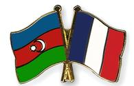 New historic high in relation between Azerbaijan, France