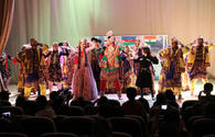 "Children Folk Dance Festival wraps up <span class=""color_red"">[PHOTO]</span>"