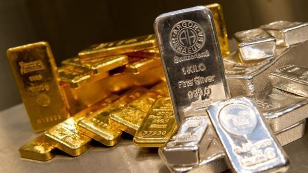 Precious metal prices decrease in Azerbaijan