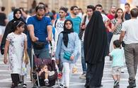 Saudi Arabia, Kuwaiti tourists replace tourists from UAE