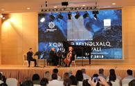 "Gabala International Music Festival brings music lovers together in fantastic atmosphere <span class=""color_red"">[PHOTO]</span>"