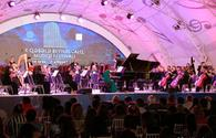 "10th Gabala International Music Festival officially opens <span class=""color_red"">[PHOTO]</span>"