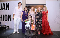 "Azerbaijani designers present summer kids fashion trends <span class=""color_red"">[PHOTO]</span>"