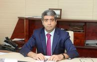 New head appointed to Office of Azerbaijan's ministry of labor & social protection