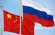 Russian-Chinese ties at their best level in history, says defense minister