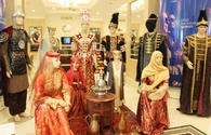 "Exhibition of movie costumes opens in Baku <span class=""color_red"">[PHOTO]</span>"