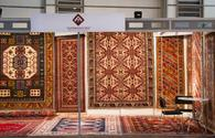 Azerbaijani carpets cause great interest at world's premier auctions