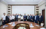Azerbaijan sets up Council of Farmers under Ministry of Agriculture