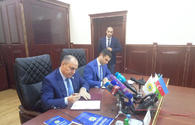 "Azerbaijani customs strengthens cooperation with SMEs <span class=""color_red"">[PHOTO]</span>"
