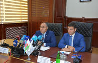 Azerbaijan doesn't exclude revision of customs duties to support businesses