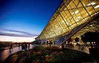 Heydar Aliyev International Airport served over 2.5 million passengers during first seven months of 2018
