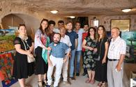 "An exhibition of two young national artists opens in Turkey <span class=""color_red"">[PHOTO]</span>"