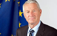 Jagland welcomes Azerbaijani court's decision to release Ilgar Mammadov