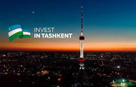 "Tashkent administration publishes promo video to attract foreign investors <span class=""color_red"">[VIDEO]</span>"