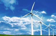 Wind power generation greatly increases in Azerbaijan