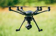 Uzbek gov't OKs import of drones to develop country's tourism potential