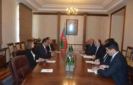 "Malaysian ambassador completes diplomatic mission in Azerbaijan <span class=""color_red"">[PHOTO]</span>"