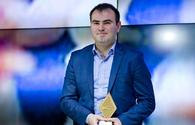 Shahriyar Mammadyarov took 3rd in Grand Chess Tour