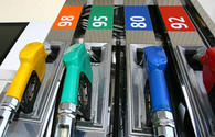 Imported gasoline prices changed in Azerbaijan