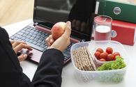 Fruit, veggies that save office workers